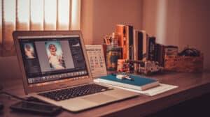 office desk, get more clients