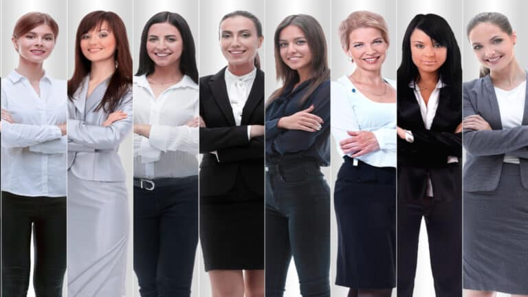 How to be a Successful Woman-8 Fempreneurs Share Their Secrets