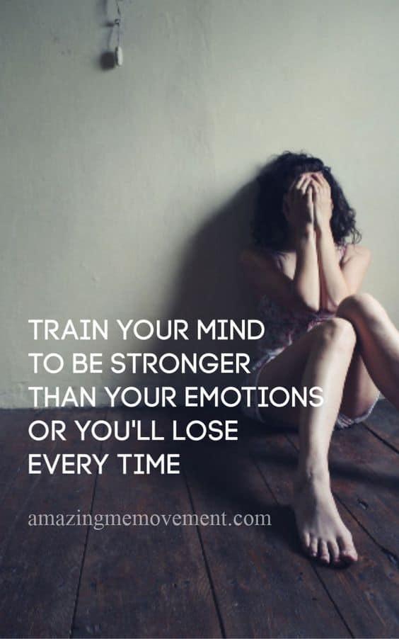 words of encouragement-sad lady sitting on floor-