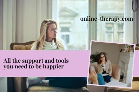 two women talking in therapy-how to deal with emotional attachment
