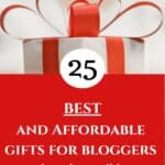 christmas gift box-gifts for bloggers