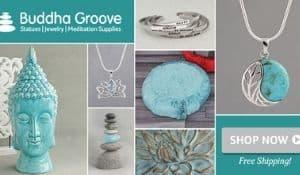 buddha accessories-unique gift ideas for women