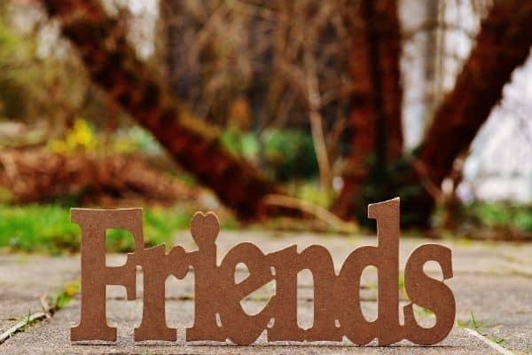 friends plaquard-make friends after 50 blog