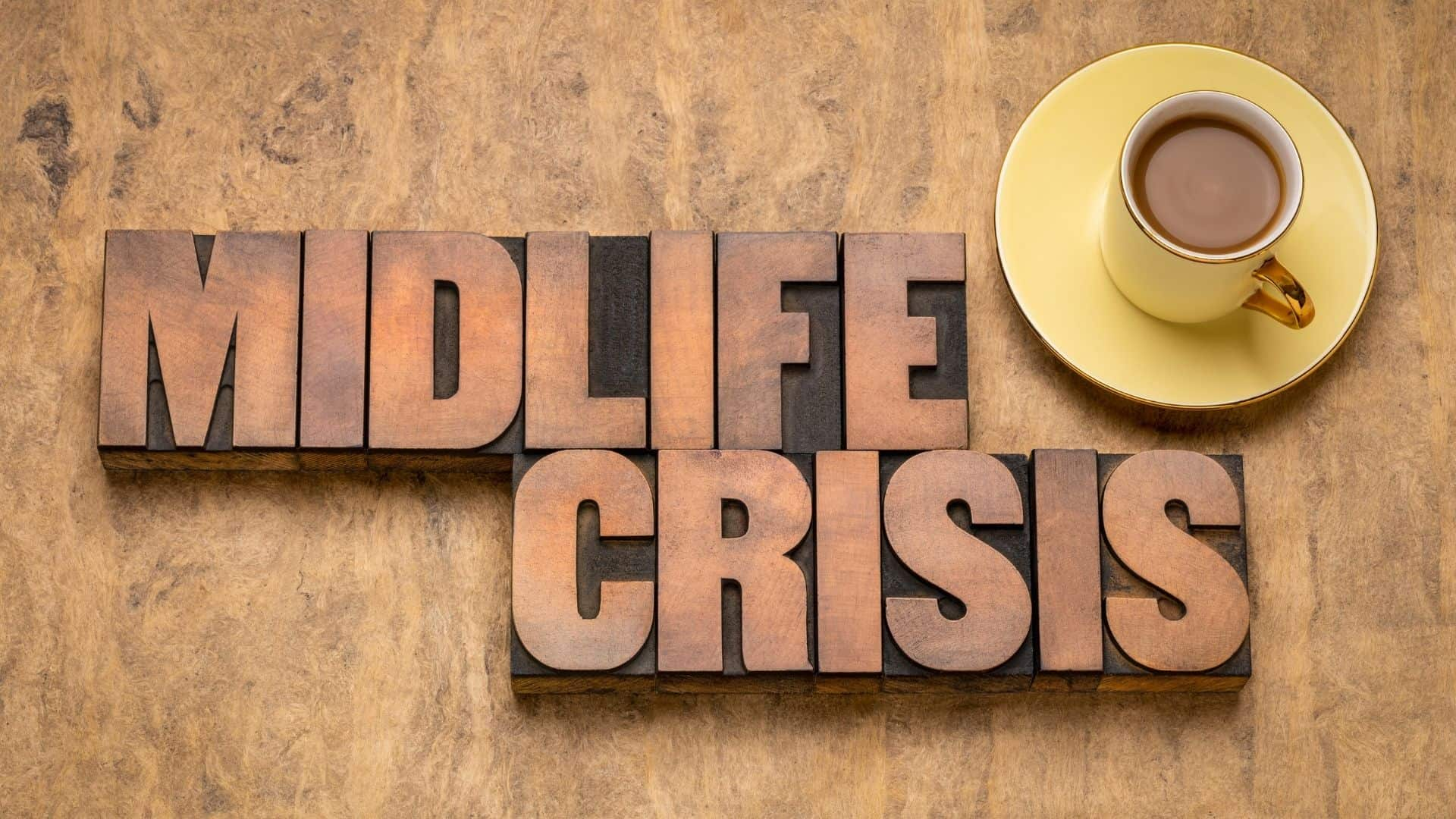 midlife crisis quotes