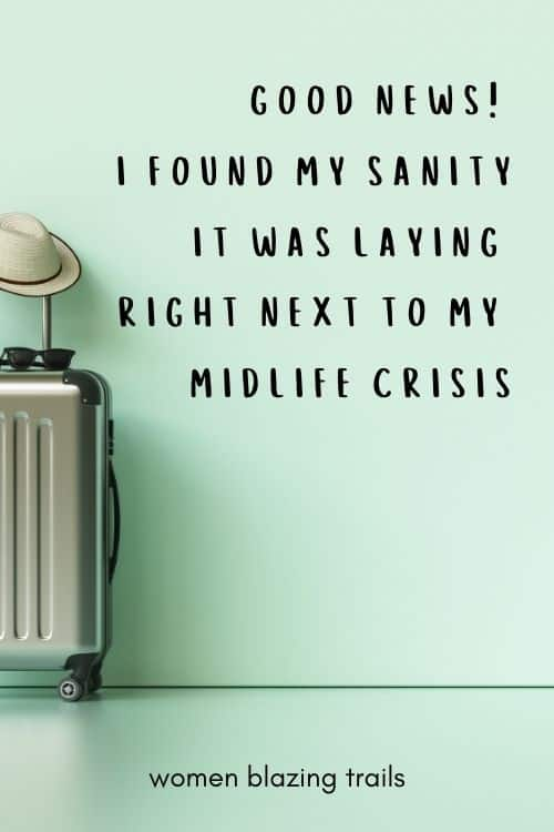 midlife crisis quotes
