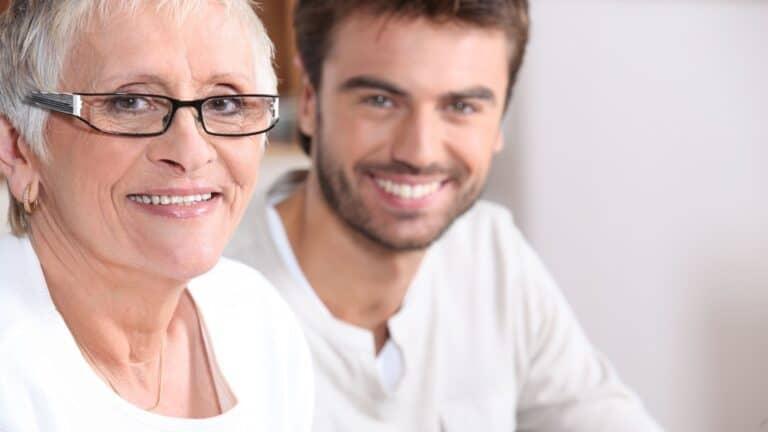 7 Bizarre Reasons Why Younger Men Like Older Women