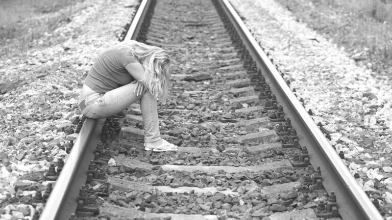 How to Get Out of Rock Bottom-12 Tips to Give You Hope